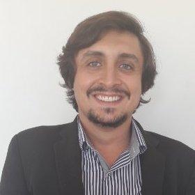 George Ribeiro,